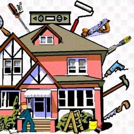 Tina Handyman Plumbers And Electricians services