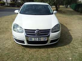 Vw jetta 5 2008 for sale in a very low price