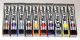 Краска для волос Paul Mitchell XG, The Color,Goldwell,lebel, пол митч