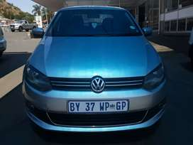 Vw polo 6 , 1.6 ENGINE CAPACITY