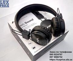 Беспроводные наушники MDR NIA X3 (mp3 плеер, FM-радио, Bluetooth)