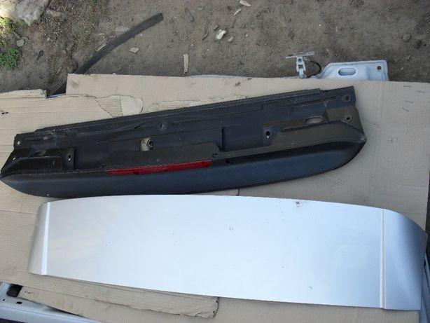 Ляда БМВ Е53 крышка багажника верхняя нижняя BMW бленда стоп Борисполь - изображение 3