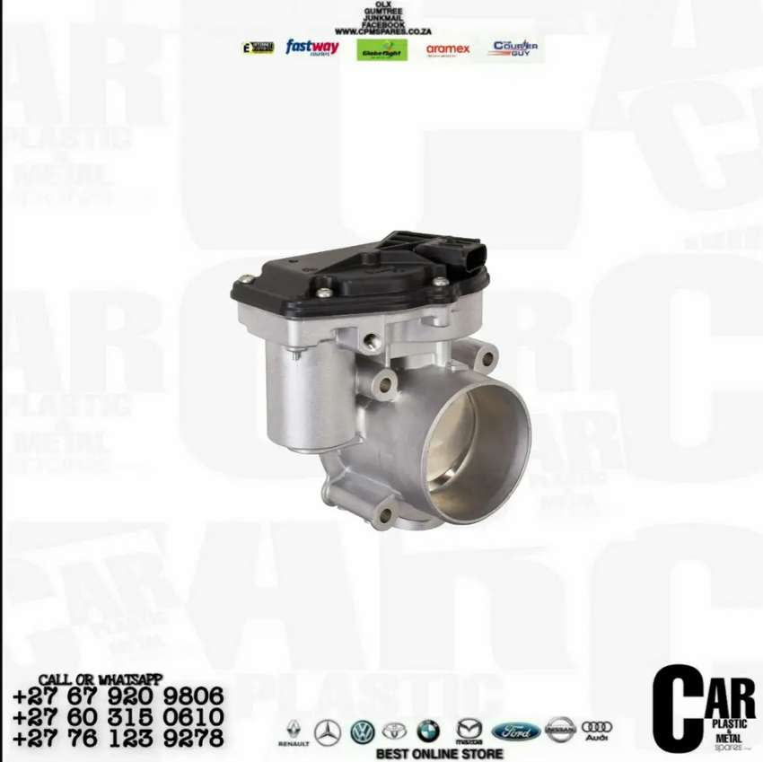 Spectra Premium TB1030 Fuel Injection Throttle Body Assembly 0