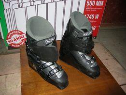 Горнолыжные ботинки Salomon PERFORMA 4