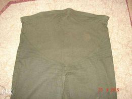 Spodnie ciążowe rozm 36