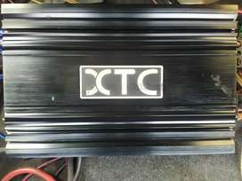 12000 XTC Amp for sale