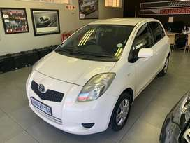 Toyota Yaris T3+ 5Dr A/C