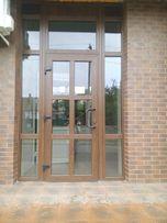 Ремонт пластиковых окон.Окна ,двери, балконы. VEKA