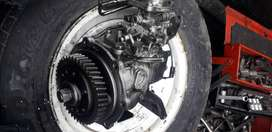 Diesel injectors and injection repair