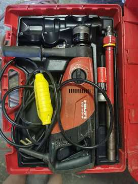 Hilti diamond core drill DD 110-W 230V