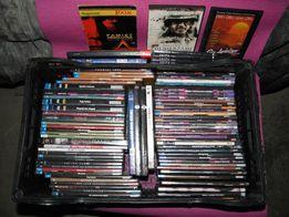 sprzedam filmy na płytach DVD