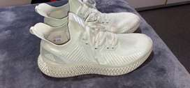 Adidas X Parley Alphaedge 4D Sneakers Size UK12