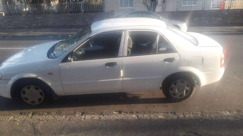 Mazda Etude for sale contact 0