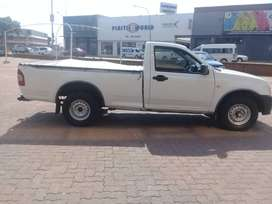 Isuzu KB250 Bakkie 2012 Model For Sale
