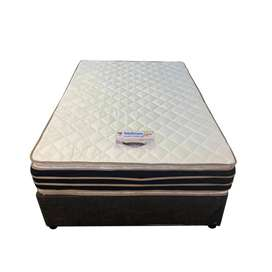 Classic Pillowtop Double Beds for Sale!