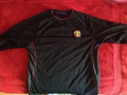 Manchester United ,koszulka sportowa XS ,84/86cm,33/34in