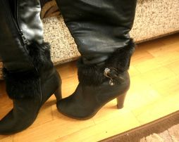 взуття , чоботи
