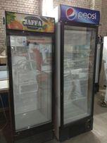 Витрина холодильная бутылочная