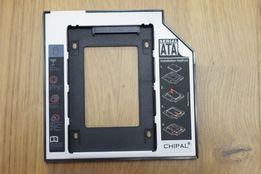 Переходник Карман для ноутбука SSD HDD 2.5 Optibay SATA
