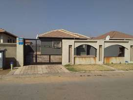 Buhle park house for sale