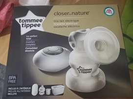 Tommy Tippee Breast Pump For Sale