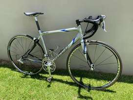 GIANT road bicycle OCR