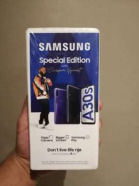 Samsung A30s Brand New Sealed