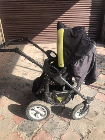 Детская коляска Тако джампер Tako Jumper GT