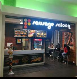 Randburg Sausage Saloon outlet for sale