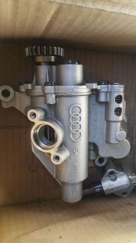 Tiguan 2.0lt oil pump for sale