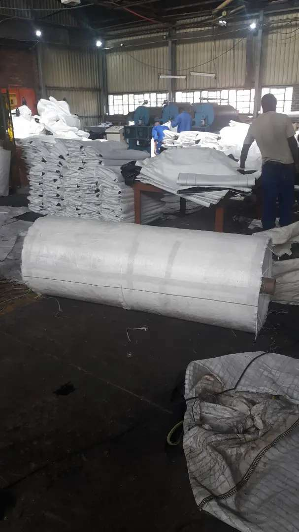 Polypropylene Bulk bags (New and Used) 0