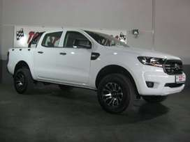 FORD RANGER 2.2 TDCI XL AUTOMATIC 6 SPEED MAGS
