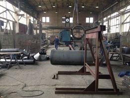 Изготовление изделий и металлоконструкций