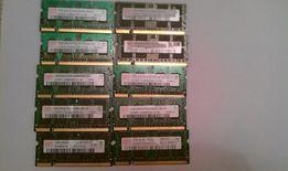 Память оперативна для ноутбука : 1GB PC2 5300 S