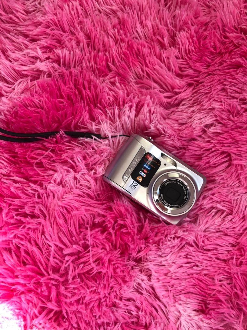 Fotoaparát KODAK 0