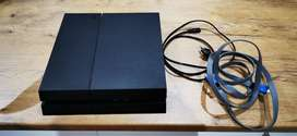 1 TB PLAYSTATION 4 FOR SALE