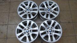 4szt. Alu Felgi BMW , Opel Insignia 7Jx16 , 5x120 , IS34 , ANDAR OPONY