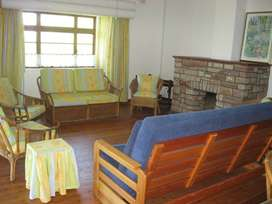 QUIET, PEACEFUL So much potential 4 bedroom House + Cottage R950,000