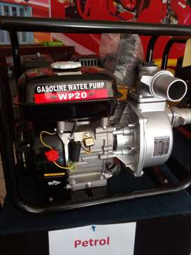 3'' Petrol water pump 75mm