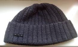 Columbia Nike Sprandi Зимняя шерстяная теплая шапка