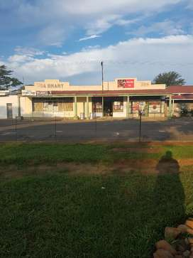 businesses property for sale in prime place.