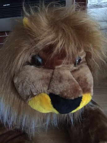 Плюшевый лев Кривой Рог - изображение 3