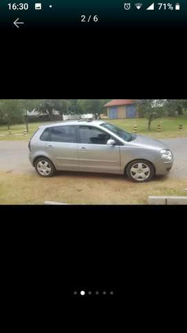 Selling my polo 2.0 2006 model