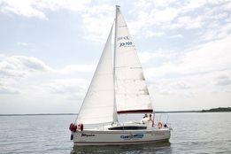 Czarter Jachtu Phila 900 na Mazurach Węgorzewo