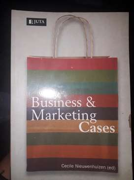 Business & Marketing Cases