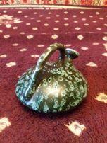 Чайник керамический, болгарский