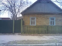 Дом в пгт. Любеч