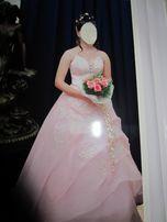 Свадебное платье( по Николаеву только)