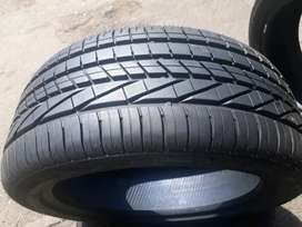 Good year tyres in sale