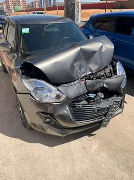 We buy any accident damaged or non runner vehicles for instant cash